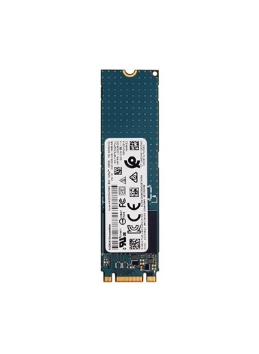 Toshiba Toshiba Kbg40Zns256G 256Gb Nvme M.2 Ssd Renkli
